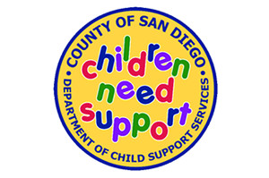 Working with Department of Child Support Services Cases DCSS